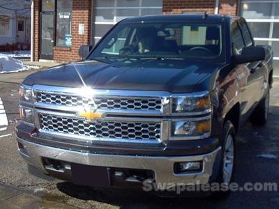 2014 Chevrolet Silverado 1500 lease in Burton,OH - Swapalease.com