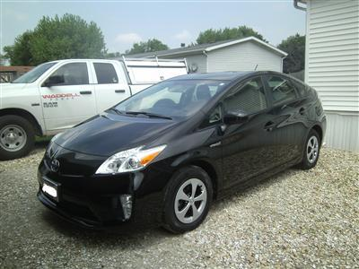 2013 Toyota Prius lease in Peoria,IL - Swapalease.com