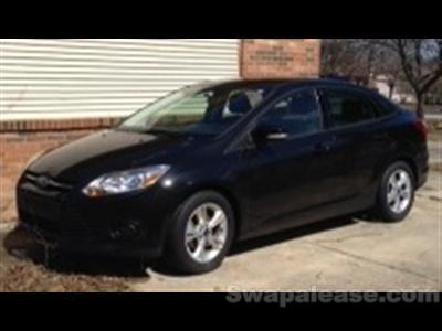 2014 Ford Focus lease in Canton,MI - Swapalease.com