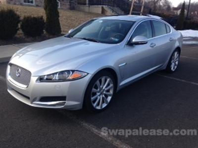 2013 Jaguar XF lease in Richboro,PA - Swapalease.com