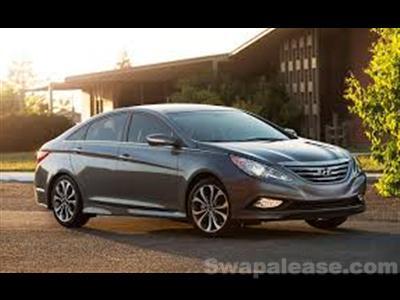 2016 Hyundai Sonata lease in Cincinnati,OH - Swapalease.com