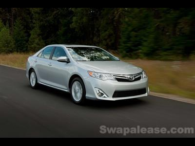2013 Toyota Camry lease in Baltimore,MD - Swapalease.com