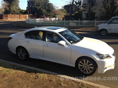 2014 Lexus GS 350 lease in Panarama City,CA - Swapalease.com