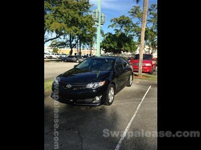 2013 Toyota Camry lease in Boca Raton,FL - Swapalease.com