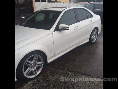 2013 Mercedes-Benz C-Class lease in St Petersburg,FL - Swapalease.com