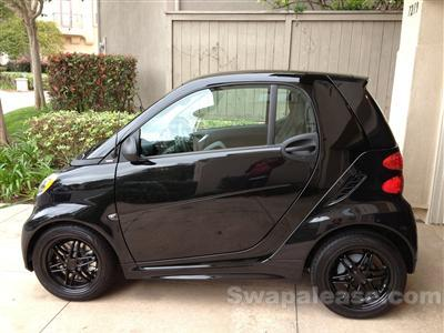 2013 smart fortwo lease in Carlsbad,CA - Swapalease.com