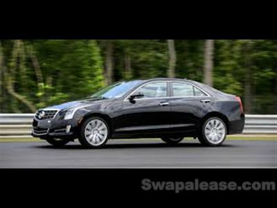 2013 Cadillac ATS lease in Wheeling,IL - Swapalease.com