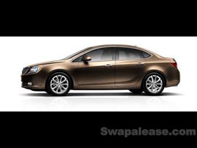 2013 Buick Verano lease in jupiter,FL - Swapalease.com