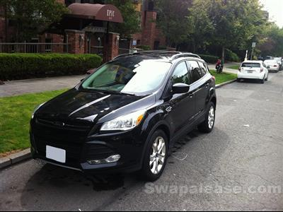 2013 Ford Escape lease in Amherst,OH - Swapalease.com