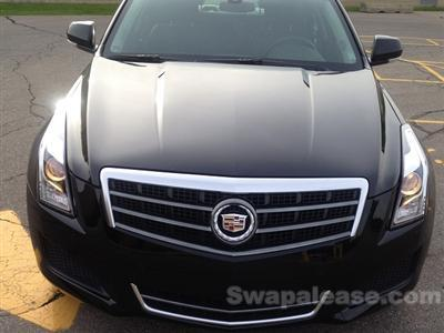 2014 Cadillac ATS lease in Troy,MI - Swapalease.com