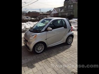 2013 smart fortwo lease in Brooklyn,NY - Swapalease.com