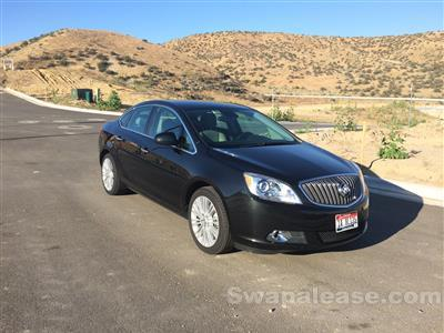 2013 Buick Verano lease in Reston,VA - Swapalease.com