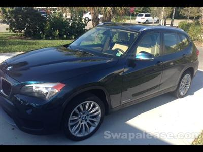 2014 BMW X1 lease in New York,NY - Swapalease.com