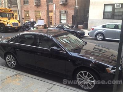 2014 Audi A4 lease in New York,NY - Swapalease.com