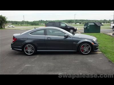 2012 Mercedes-Benz C-Class lease in Rockford,IL - Swapalease.com