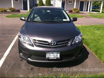 2013 Toyota Corolla lease in Baldwinsville,NY - Swapalease.com