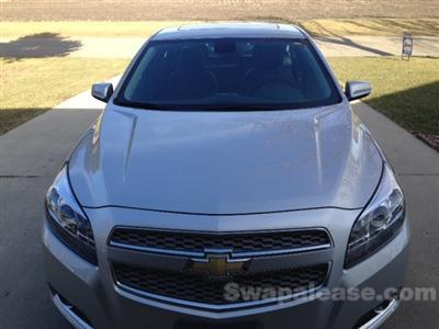 2013 Chevrolet Malibu lease in Maplewood,MN - Swapalease.com