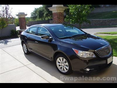 2013 Buick LaCrosse lease in Fort Worth,TX - Swapalease.com