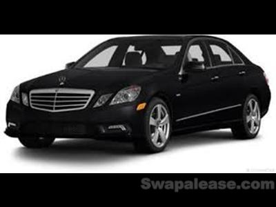 2014 Mercedes-Benz E-Class lease in Raleigh,NC - Swapalease.com
