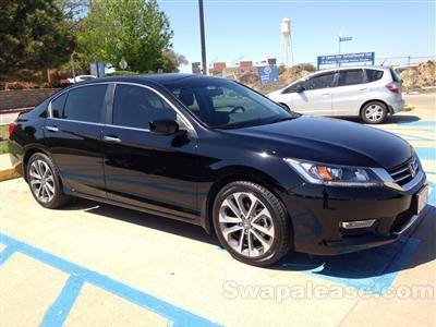 2013 Honda Accord lease in Chicago,IL - Swapalease.com