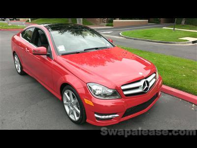 2013 Mercedes-Benz C-Class lease in Chicago,IL - Swapalease.com