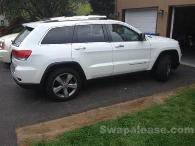 2014 Jeep Cherokee lease in Holmdel,NJ - Swapalease.com