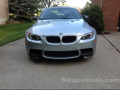 2013 BMW M3 lease in Loveland,OH - Swapalease.com