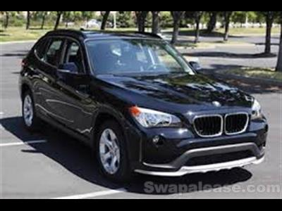 2014 BMW X1 lease in St. Louis ,MO - Swapalease.com