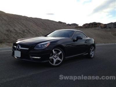 2013 Mercedes-Benz SLK-Class lease in Richland,WA - Swapalease.com