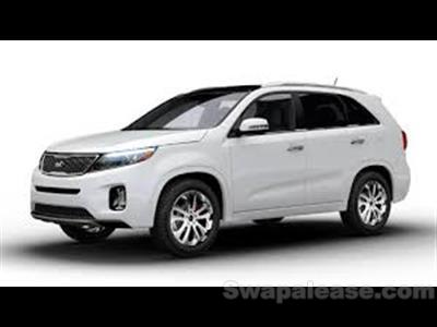 2014 Kia Sorento lease in Bloomington,MN - Swapalease.com