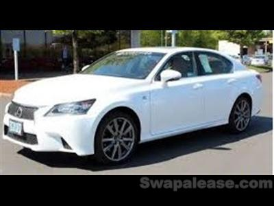 2014 Lexus GS 350 lease in Bronx,NY - Swapalease.com