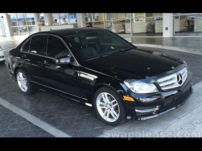 2013 Mercedes-Benz C-Class lease in Jacksonville,FL - Swapalease.com