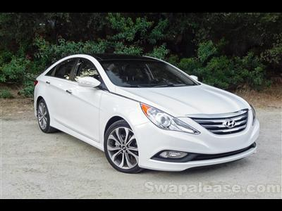 2016 Hyundai Sonata lease in Hollywood,FL - Swapalease.com