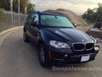 2013 BMW X5 lease in Woodland Hills,CA - Swapalease.com