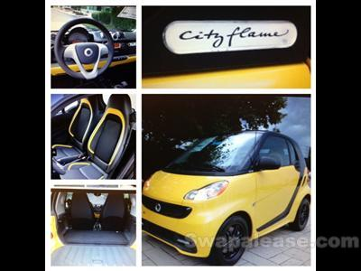 2013 smart fortwo lease in Daly City,CA - Swapalease.com