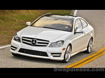 2013 Mercedes-Benz C-Class lease in Washington,DC - Swapalease.com