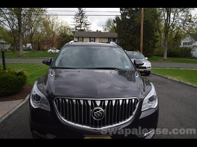 2013 Buick Enclave lease in Clark,NJ - Swapalease.com