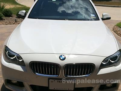 2014 BMW 5 Series lease in the wood lands,TX - Swapalease.com