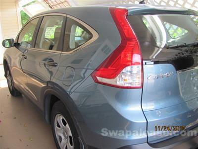 2013 Honda CR-V lease in St. Petersburg,FL - Swapalease.com