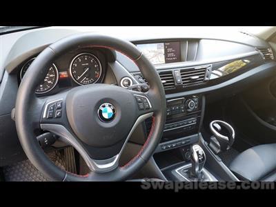2014 BMW X1 lease in Snellville,GA - Swapalease.com