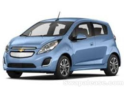 2014 Chevrolet Spark EV lease in Los Angeles,CA - Swapalease.com