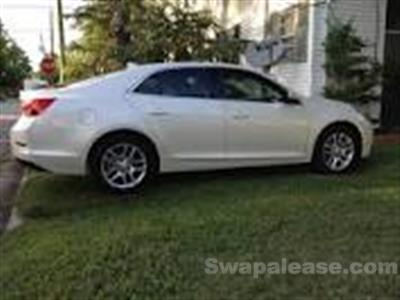 2013 Chevrolet Malibu lease in Dallas,TX - Swapalease.com