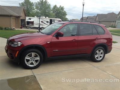 2012 BMW X5 lease in papillion,NE - Swapalease.com