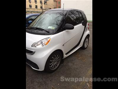 2014 smart fortwo lease in Brooklyn,NY - Swapalease.com