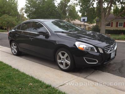 2013 Volvo S60 lease in Denver,CO - Swapalease.com