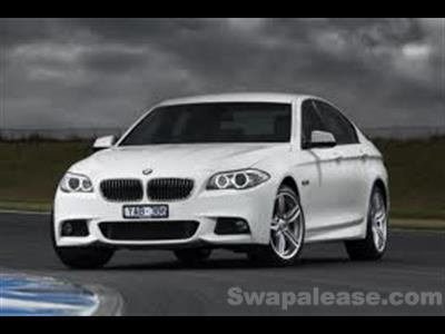 2014 BMW 5 Series lease in Brooklyn,NY - Swapalease.com