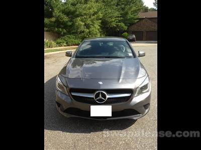 2014 Mercedes-Benz CLA-Class lease in Bergen,NJ - Swapalease.com
