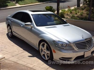 2013 Mercedes-Benz S-Class lease in Los Angeles,CA - Swapalease.com