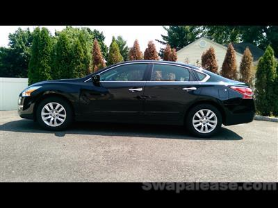 2013 Nissan Altima lease in North Haledon,NJ - Swapalease.com
