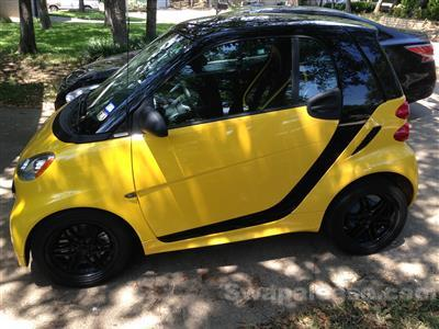 2013 smart fortwo lease in Arlington,TX - Swapalease.com